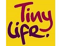 TinyLife Family Support Volunteers across all of Northern Ireland