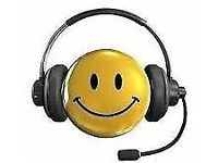 Telephone Fundraiser - flexible hours, weekly pay, NO COLD CALLING - £8.50-£10/hr
