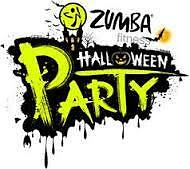 Halloween Family Zumba Party with Lindsey