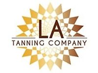 Mobile Spray Tanning Oldham