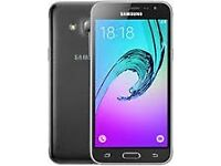 Samsung Galaxy J5 - Black - 16GB -Any Network - Buy with Confidence!!!!