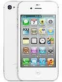 iPhone 4 8GB, Rogers, No Contract *BUY SECURE*