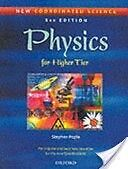 Physics for Higher Tier New CoOrdinated Science 3rd Edition Killara Ku-ring-gai Area Preview