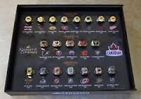 I am looking for an inexpensive molson ring set....all 20 rings