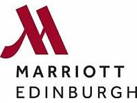 Open Recruitment Evening - Edinburgh Marriott Hotel