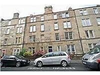 Furnished Two Bedroom Apartment on Caledonian Place - Dalry - Edinburgh - Available 03/11/2017