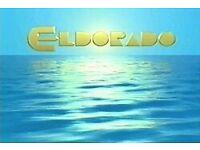 Eldorado The Complete BBC Series 1992 - 2003 (157 Episodes)