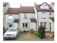Unfurnished Two Bedroom House on South Gyle Mains - Edinburgh - Available 03/04/2017