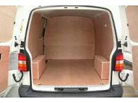 Ply lining Service for all models of vans