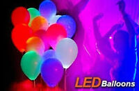 Highest quality LED Balloons (5 pack) Weekend Deal 25% off