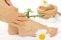FULL BODY WAXING+DERMALOGICA FACIAL+BODY MASSAGE-$80