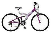 New Ladies Mountain Bikes