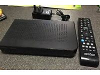 talk talk youview box very good condition