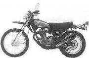 Honda XL350