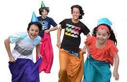 """D.I.Y. Children's Birthday Party Games: """"Party Games in a Pack"""" The Entrance Wyong Area Preview"""