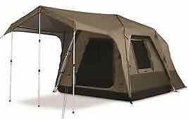 Blackwolf 240 Turbo lite Tent Woodend Macedon Ranges Preview