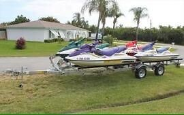 Cash for Seadoos / Jet skis / PWC