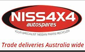 Niss 4x4 Auto Spares