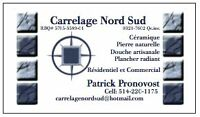 POSEUR DE CERAMIQUE/CERAMIQUE/CARRELEUR