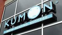 Kumon Franchise Opportunities Available in Quebec