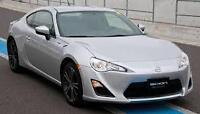 2015 Scion Other Coupe (2 door) - Silver