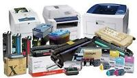 Increase your Retail sales with Printer Cartridges and Toners