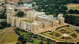 Stunning 2 Bed Apartments for rent in Windsor for the Royal Wedding