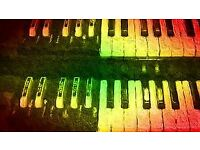 Reggae Keyboard player wanted for a band in Watford