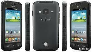 Samsung Galaxy Rugby Pro, Bell, No Contract *BUY SECURE*