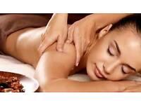 Massage Therapy in Bristol