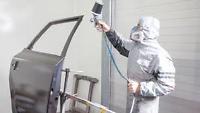 Auto Boady Painter/Mechanic