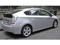 PCO Cars Rent/Hire TOYOTA PRIUS Uber Ready From Only £90 p/w