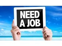 Full time summer job - Red Cross door-to-door Fundraiser £9.75-£13/hr