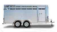 Looking for horse/stock trailer rental