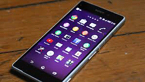 Sony Xperia Z2 White good condition