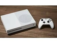 Xbox one s for sale or swap