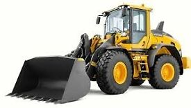 loading shovel operative wanted ( Driver, Heavy plant, Agriculture )