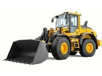 Loading shovel operator required (agriculture, farming, driver, heavy plant, machine driver, job)