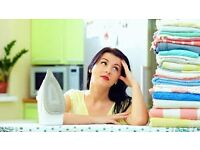 Ironing service Lymington & Brockenhurst Collection & Delivery