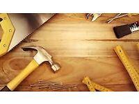 Handyman, Painter, Multitrader SW London
