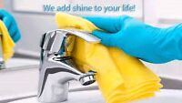 AFFORDABLE AND PROFFESSIONAL CLEANING SERVICES. CALL TODAY!
