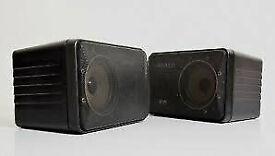 Kenwood CM-5ES Surround Speakers