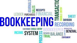 Affordable Bookkeeping! Why Pay More?