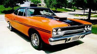 WANTED: 1970 GTX or 1970 RoadRunner