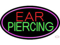Ear Piercing from £10 - Central Alloa