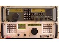 WANTED HF HAM RADIO COMMUNICATIONS RECEIVER JRC RACAL OR SDR PERSEUS/ELAD