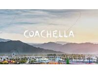 Coachella Music Festival Weekend 2