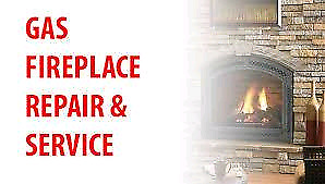 FIREPLACE SELL/SERVICE AND REPAIR!