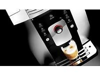Fantastic Compact Coffee Machine With Fresh Milk & Coffee Beans