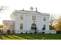 Head Chef required at Belair House, West Dulwich.
